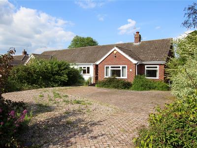 Rectory Road, Upton-Upon-Severn